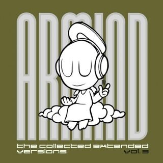 Armind The Collected 12 Inch Mixes Vol. 3 (2CD) [2009]