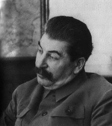 Сталин-4