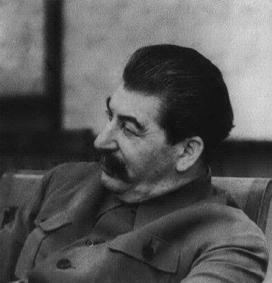 Сталин-5