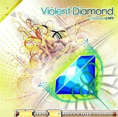 VA - Violent Diamond [2008]