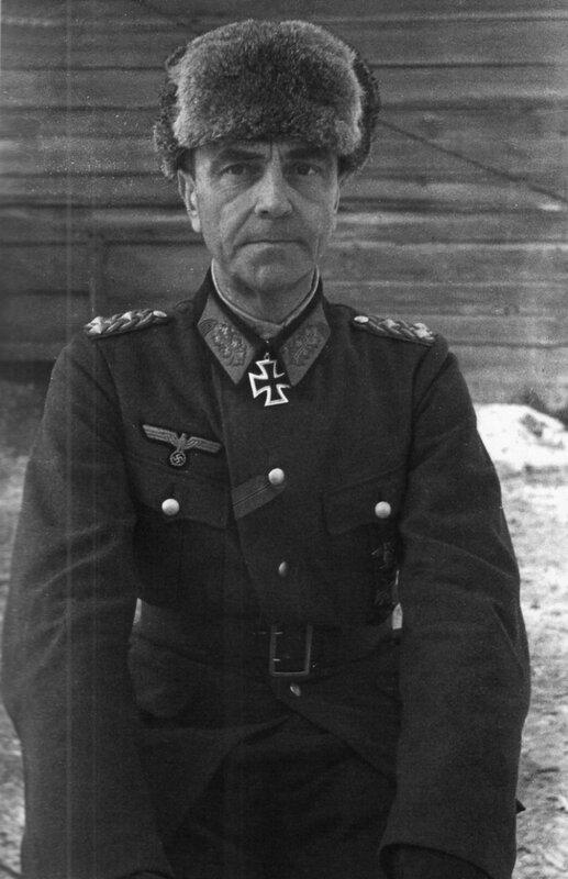 фельдмаршал Паулюс, Сталинградская битва, сталинградская наука, битва за Сталинград