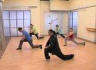 Книга Китайская оздоровительная гимнастика с Шаньмин Чжаном. Занятия 1 - 4