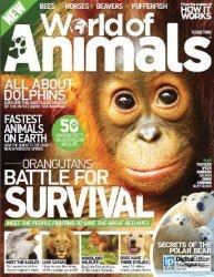 Журнал World of Animals - Issue 2, December 2013