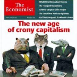Журнал The Economist in Audio - 15 March 2014
