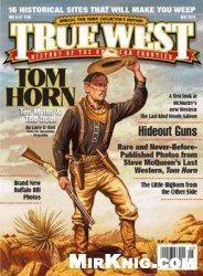 Журнал True West 2014-05