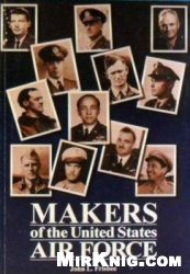 Книга Makers of the United States Air Force