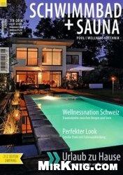 Журнал Schwimmbad + Sauna №7-8 2014