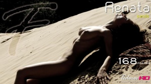 Журнал FεdοrονΗD - 2012-07-10 - Rеnаtа - Ѕаnd