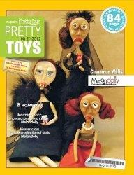 Журнал Pretty Toys  №2 2012