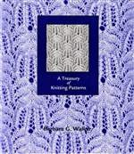 Книга A Treasury of Knitting Patterns