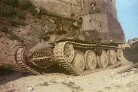 Вторая Мировая Война. Техника, вооружение, люди: Marder III/II/I  (Фотоархив).
