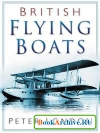 Книга British Flying Boats.