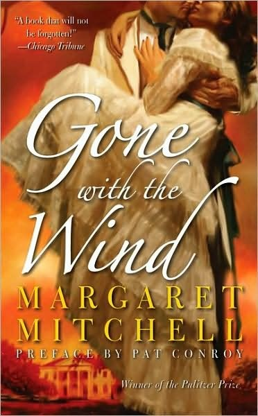 Книга « Gone With the Wind »