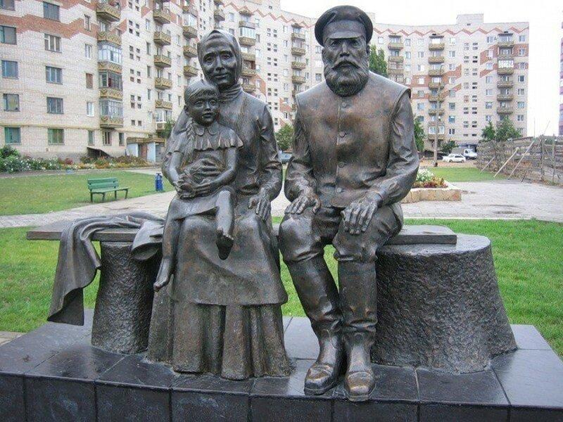 «Бабушка и дедушка» Белая Калитва, Ростовская область, Россия