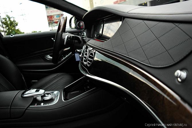 самый фантастический автомобиль в мире