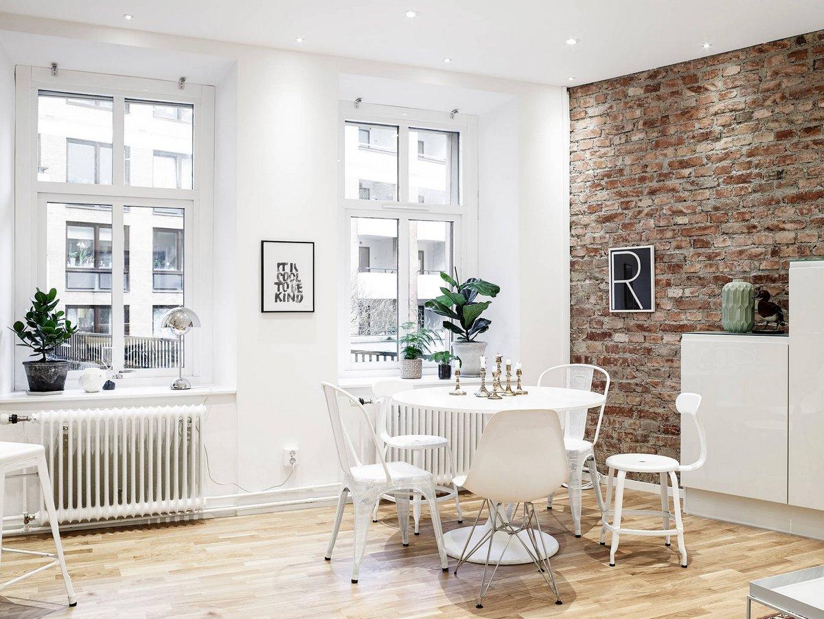 Дизайна старой квартиры