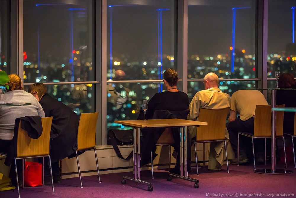 BT Tower 09.10.2014