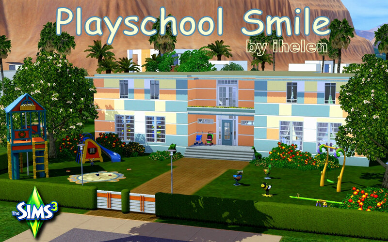 Playschool Smile by ihelen