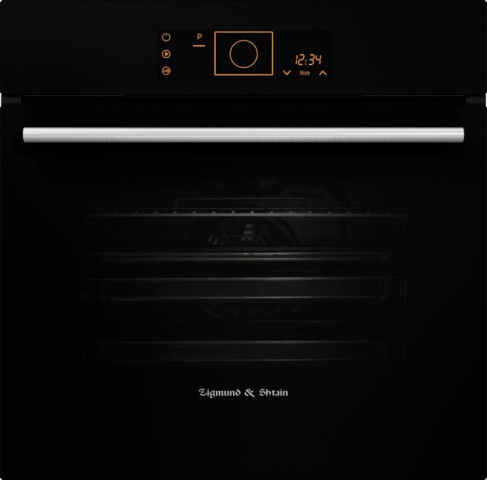 духовка черная