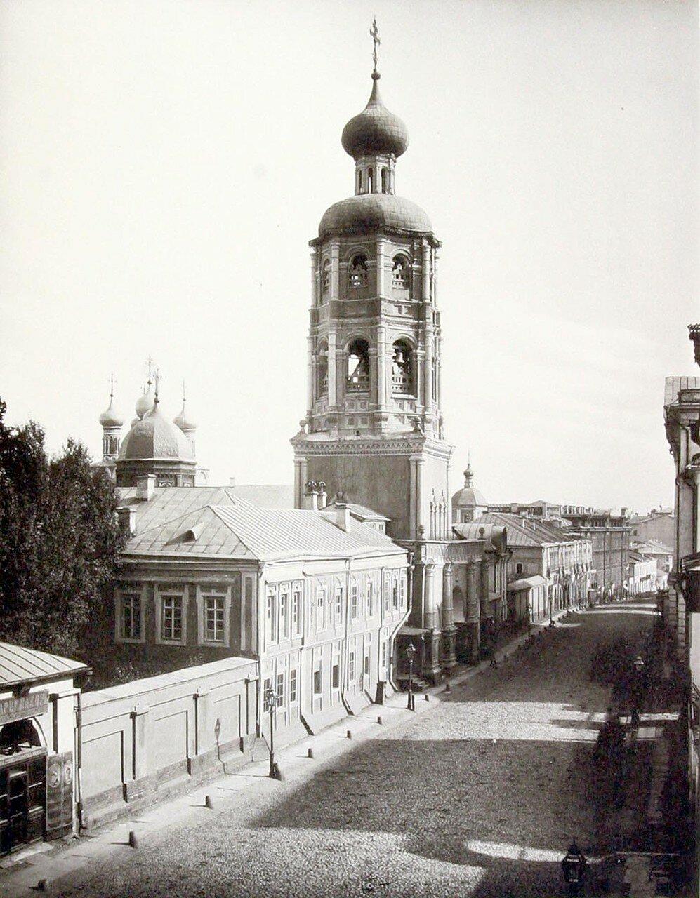 366. Высокопетровский монастырь