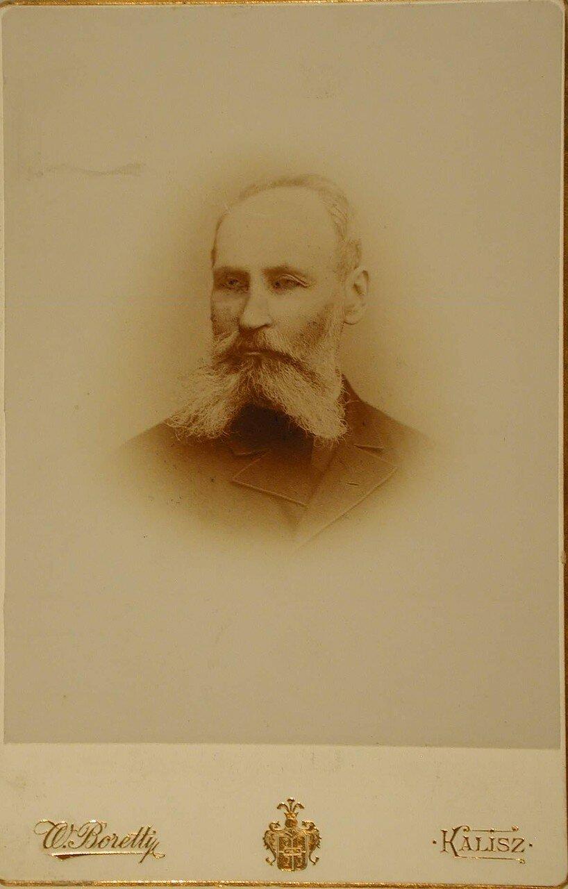 Салтыков Александр Михайлович (6 октября 1828 13 февраля 1903)  — Генерал-лейтенант, начальник военно-походной канцелярии (1877-1878).
