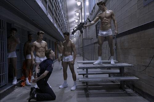 Devon michaels fitness model nude