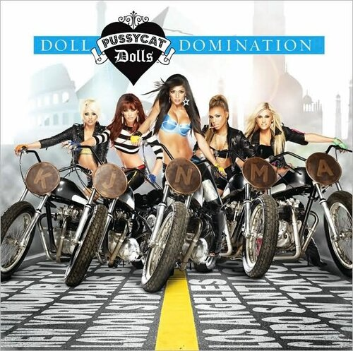 The Pussycat Dolls - Doll Domination (Deluxe Editi ...