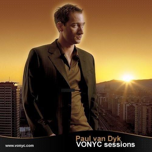Paul van Dyk - Vonyc Sessions 124