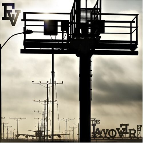 Evidence - The Layover EP - 2008