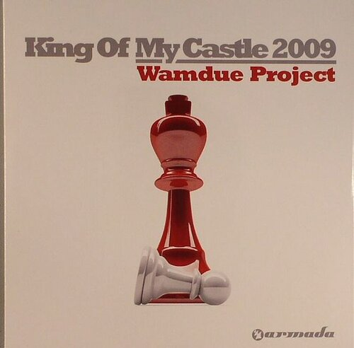Wamdue Project - King Of My Castle (2009 Mixes) (2 ...