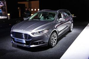 Выбираем авто для семьи, бизнеса и путешествий марки Форд
