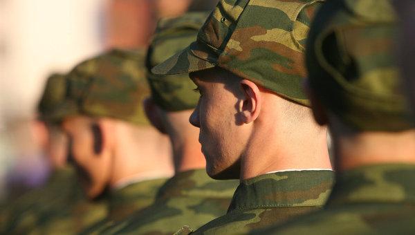 Чтобы сохранить здоровье нужно есть как в армии