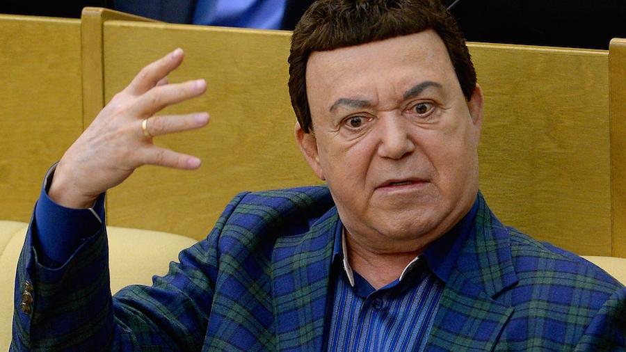Россия выделила более 1 миллиона рублей на концерты к трехлетию оккупации части Донбасса - Цензор.НЕТ 8565