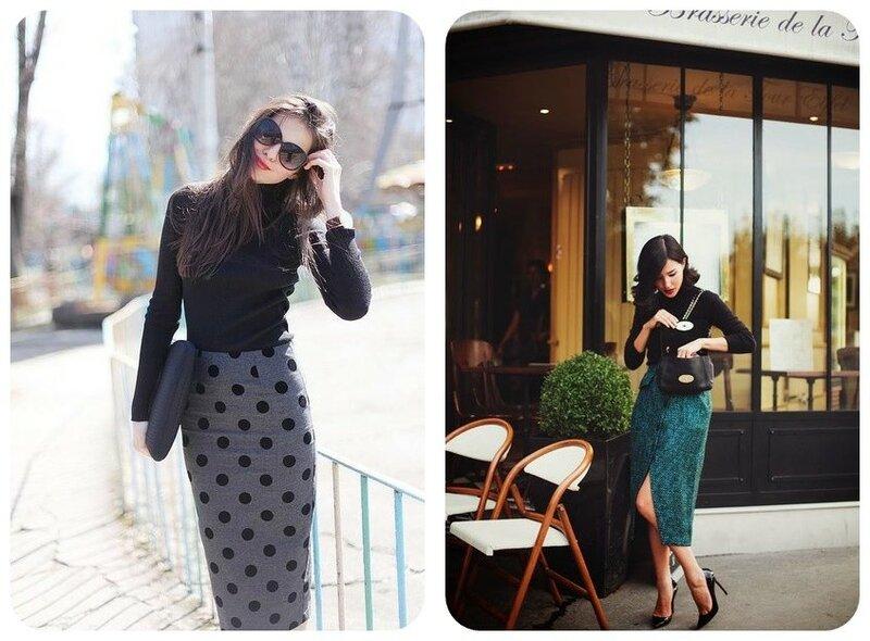0 1baafa e3858c3d XL Водолазка: 6 модных направлений популярной одежды