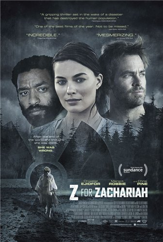 Z � ������ ������� / Z for Zachariah (2015)