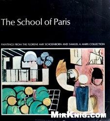 Книга The School of Paris