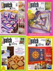 Журнал Patch & afins. 23 выпуска