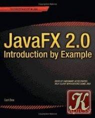 Книга JavaFX 2.0: Introduction by Example