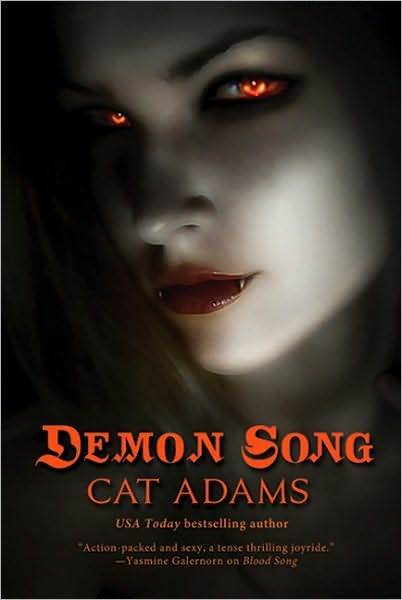 « Demon Song »