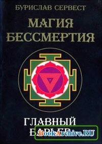 Книга Магия бессмертия. Главный барьер.