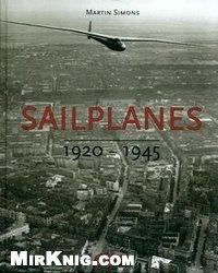 Sailplanes 1920-1945