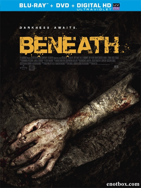 Под землёй / Beneath (2013/BDRip/HDRip)