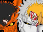 ������ ����� ����� ���� (Bleach Vs Naruto 3)
