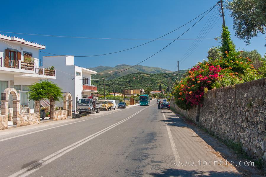 Яркий Крит