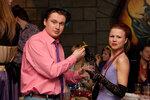 стиляго-свадьба