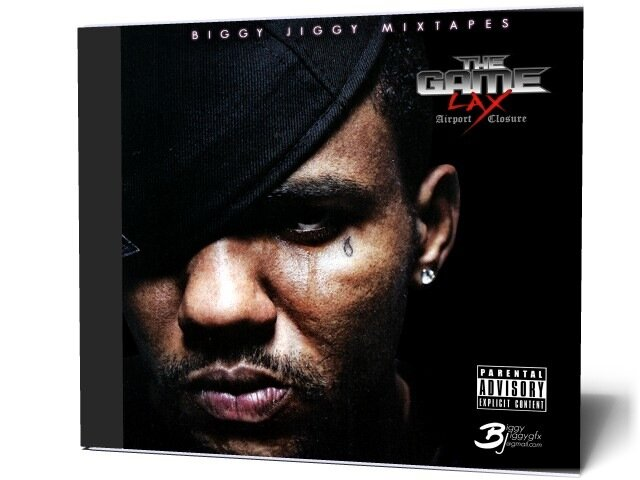 The Game - LAX Airpot Closure - Biggy Jiggy Mixtap ...