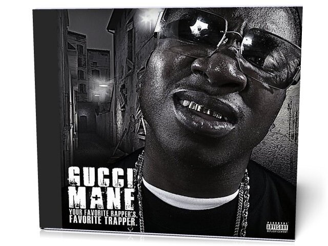 Gucci Mane - Your Favorite Rapper's Favorite Trap ...