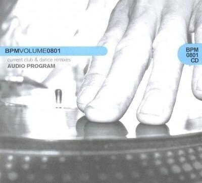 VA - BPM 09-02 (Promo)