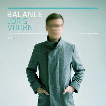 Balance 014 (Compiled & Mixed By Joris Voorn) 2CD  ...