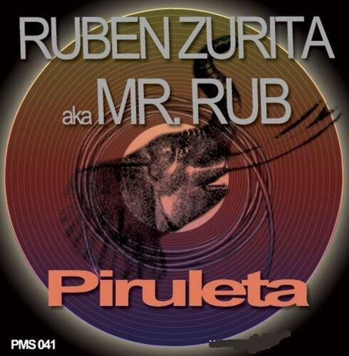 Ruben Zurita - Piruleta